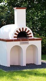 Backöfen für Privat und Gastronomie