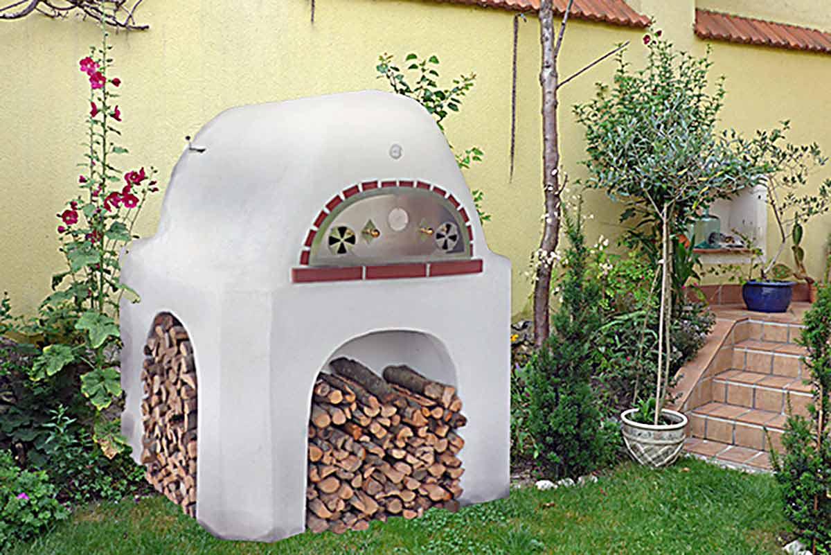 Brot Backöfen Pizzaöfen Planung Ofenbau Josef Zistler