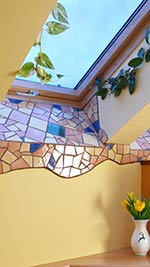 Mosaik Fliesen