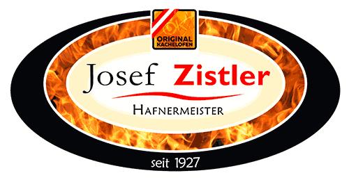 Logo Josef Zistler Kachelöfen und Fliesen in Waizenkirchen